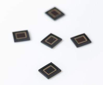 Samsung announces that its first integrated automotive-grade ISOCELL image sensor has been put into mass production