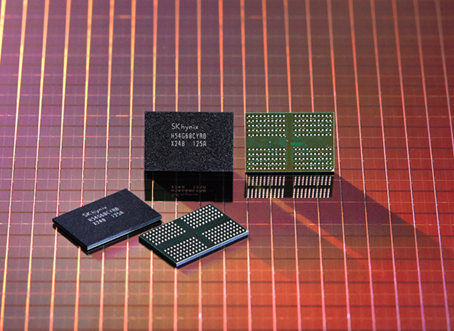 Both Samsung and SK Hynix have achieved it. The pressure of EUV DRAM has come to Micron?